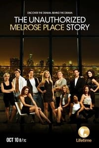 The Unauthorized Melrose Place Story (2015)