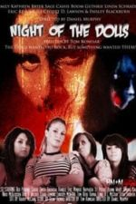 Nonton Film Night of the Dolls (2014) Subtitle Indonesia Streaming Movie Download