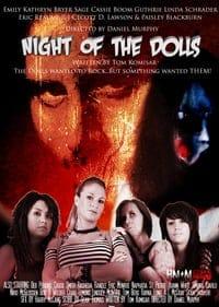 Night of the Dolls (2014)