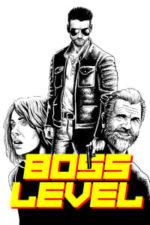 Nonton Film Boss Level (2020) Subtitle Indonesia Streaming Movie Download