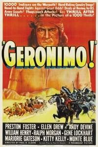 Geronimo (1939)