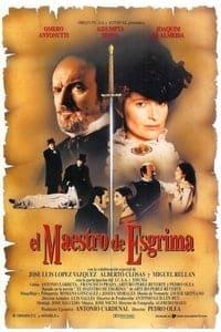 El maestro de esgrima (1992)