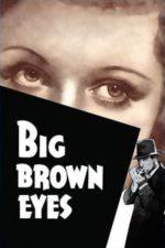 Nonton Film Big Brown Eyes (1936) Subtitle Indonesia Streaming Movie Download
