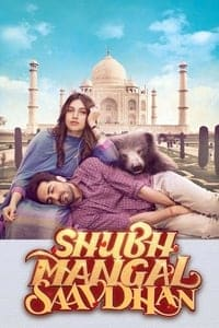 Nonton Film Shubh Mangal Savdhan (2017) Subtitle Indonesia Streaming Movie Download