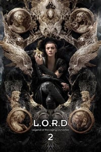 L.O.R.D: Legend of Ravaging Dynasties 2 (2020)