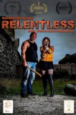 Nonton Film Relentless (2020) Subtitle Indonesia Streaming Movie Download