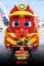Nonton Film Mighty Express: A Mighty Christmas (2020) Subtitle Indonesia Streaming Movie Download