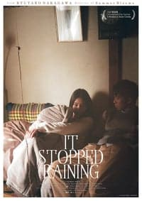 Nonton Film It Stopped Raining (2020) Subtitle Indonesia Streaming Movie Download