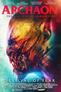 Archaon: The Halloween Summoning (2020)