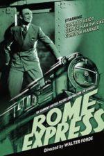 Nonton Film Rome Express (1932) Subtitle Indonesia Streaming Movie Download