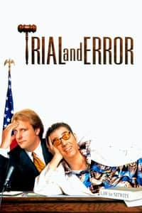 Trial and Error (1997)
