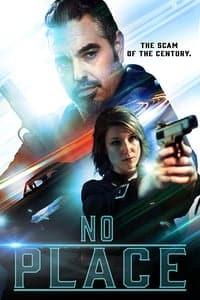 Nonton Film No Place (2020) Subtitle Indonesia Streaming Movie Download