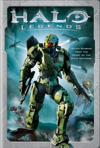Halo: Legends (2010)