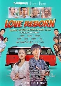 Love Reborn: Comics, Music & Stories of the Past (2018)
