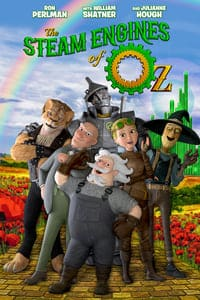 The Steam Engines of Oz (2018)