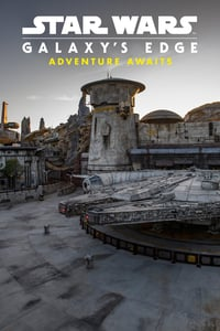 Nonton Film Star Wars: Galaxy's Edge – Adventure Awaits (2019) Subtitle Indonesia Streaming Movie Download