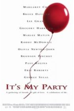 Nonton Film It's My Party (1996) Subtitle Indonesia Streaming Movie Download
