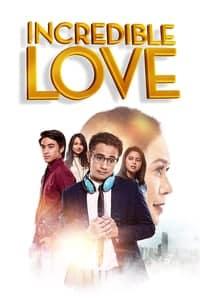 Incredible Love (2021)