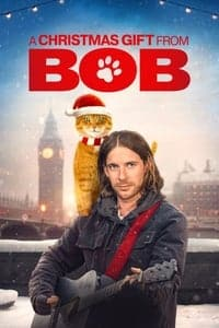 A Christmas Gift from Bob (2020)