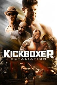 Nonton Film Kickboxer: Retaliation (2018) Subtitle Indonesia Streaming Movie Download