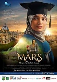 Mars: Mimpi Ananda Raih Semesta (2016)