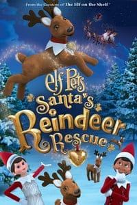 Elf Pets: Santas Reindeer Rescue (2020)