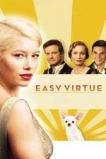 Nonton Film Easy Virtue (2008) Subtitle Indonesia Streaming Movie Download