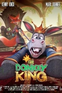 The Donkey King (2020)
