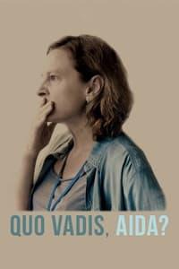 Quo Vadis, Aida? (2021)