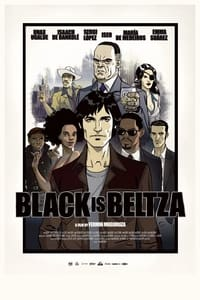 Nonton Film Black Is Beltza (2018) Subtitle Indonesia Streaming Movie Download