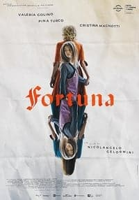 Nonton Film Fortuna (2020) Subtitle Indonesia Streaming Movie Download
