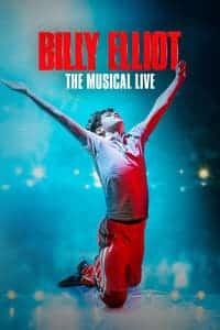 Billy Elliot: The Musical (2014)