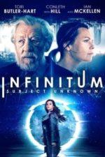 Nonton Film Infinitum: Subject Unknown (2021) Subtitle Indonesia Streaming Movie Download