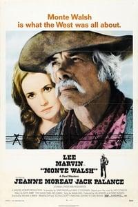 Monte Walsh (1970)