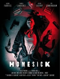 Nonton Film Homesick (2021) Subtitle Indonesia Streaming Movie Download