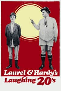 Laurel and Hardy's Laughing 20's (1965)