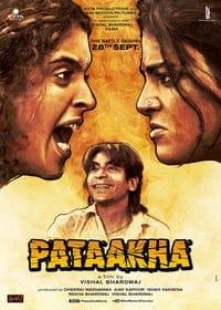 Pataakha (2018)