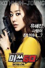 Nonton Film Miss GO aka Miss Conspirator (2012) Subtitle Indonesia Streaming Movie Download