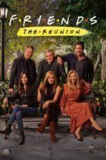 Nonton Film Friends: The Reunion (2021) Subtitle Indonesia Streaming Movie Download