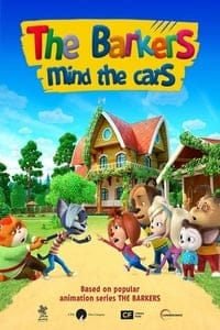 The Barkers: Mind the Cats! (2020)