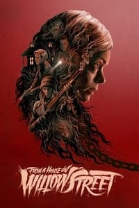 Nonton Film From a House on Willow Street (2017) Subtitle Indonesia Streaming Movie Download