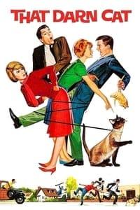 That Darn Cat! (1965)
