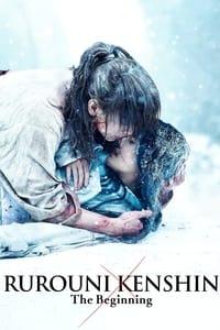 Rurouni Kenshin: The Beginning (2021)