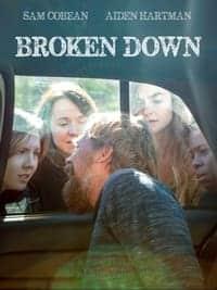 Broken Down (2021)