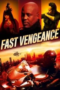 Fast Vengeance (2021)