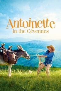 Antoinette in the Cévennes (2020)