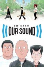 Nonton Film On-Gaku: Our Sound (2020) Subtitle Indonesia Streaming Movie Download