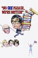 Nonton Film No Sex Please: We're British (1973) Subtitle Indonesia Streaming Movie Download