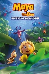 Maya the Bee: The Golden Orb (2021)