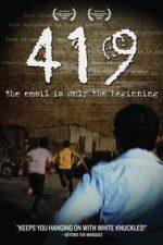 Nonton Film 419 (2012) Subtitle Indonesia Streaming Movie Download